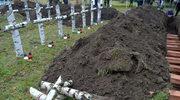Ukraina: Pochowano 27 polskich żołnierzy, którzy polegli w walkach pod Lwowem we wrześniu 1939 roku