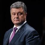 Ukraina: Poroszenko zlecił rozmowy z liderami światowymi