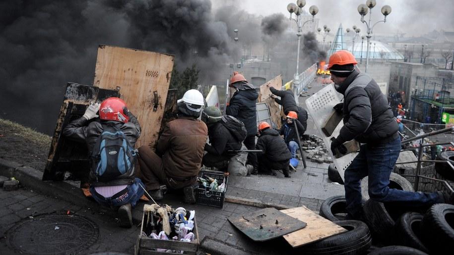 Ukraina potrzebuje pomocy /ALEXEY FURMAN /PAP/EPA