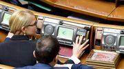 Ukraina: Powstaje koalicja bez Julii Tymoszenko