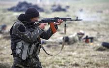 Ukraina: Referendum ws. pokoju z Rosją?