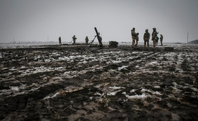 Ukraina, rejon Doniecka /Husev Oleksandr /East News