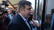 Ukraina: Saakaszwili przegrywa przed sądem. Grozi mu ekstradycja