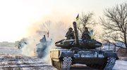 Ukraina: Separatyści twierdzą, że zabili zagranicznych najemników, w tym Polaków