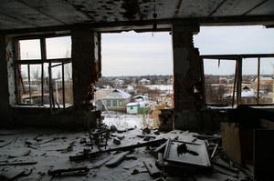 Ukraina: Separatyści zaatakowali pozycje ukraińskich sił zbrojnych