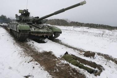 Ukraina: Separatyści złamali zawieszenie broni po 25 minutach