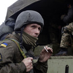 Ukraina: Separatyści znów atakują w Donbasie