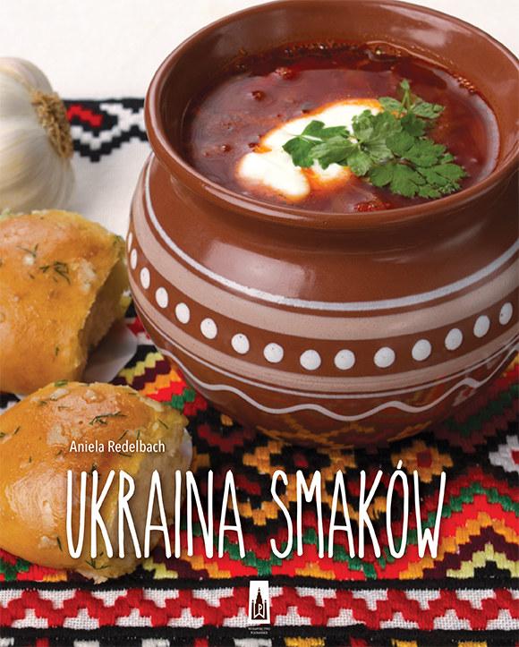 Ukraina smaków /materiały prasowe