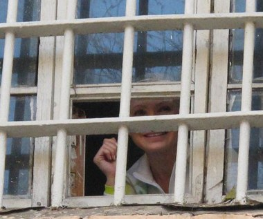 Ukraina: Stan Tymoszenko bardzo ciężki