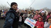 Ukraina: Starcia w Sewastopolu