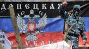 Ukraina: Starcia z separatystami