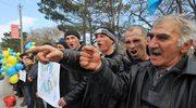 Ukraina: Tatarzy na Krymie zapowiadają odrodzenie ruchu wyzwoleńczego