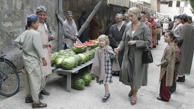 Ukraina to główne miejsce zdjęć do serialu o Annie German. /TVP