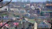 Ukraina: To rosyjska armia ostrzelała Mariupol w 2015 roku. Mamy dowody