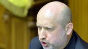 Ukraina: Turczynow odwołał Iljina z funkcji szefa Sztabu Generalnego
