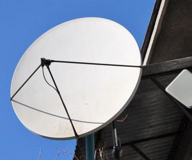 Ukraina - w Charkowie będą zdejmować anteny