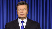 Ukraina: Wiktor Janukowycz ucieka