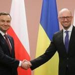 Ukraina wprowadza moratorium na spłatę długu wobec Rosji