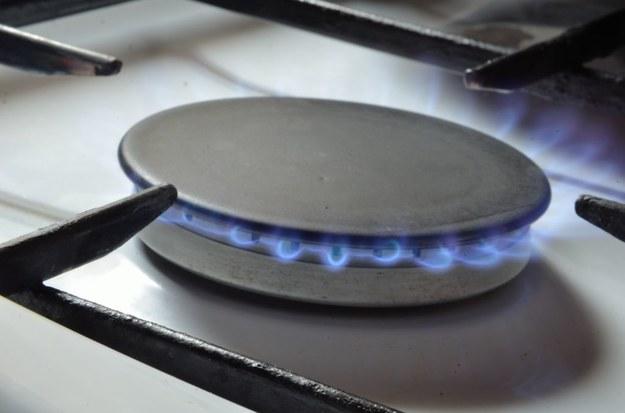 """Ukraina wprowadza ograniczenia zużycia gazu. """"By rosyjski szantaż się nie udał"""""""