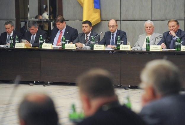 Ukraina: Wschodnie regiony chcą reformy konstytucji