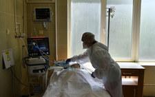Ukraina: Wybuch w szpitalu w Czerniowcach