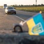 Ukraina wymyśliła europejskie tablice rejestracyjne