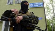 Ukraina wznawia operację antyterrorystyczną