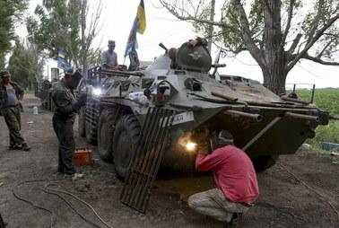 Ukraina: Zabici w ataku powietrznym. Wg źródeł to rosyjskie samoloty