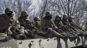 Ukraina: Zamaskowani sprawcy w nocy zniszczyli pomniki