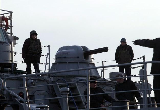 Ukraina: Zatrzymano rosyjskiego szpiega