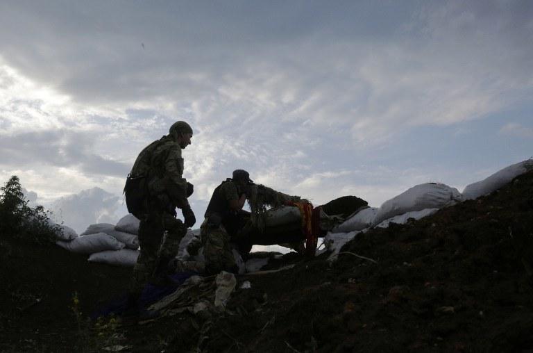 Ukraina, zdj. ilustracyjne /AFP