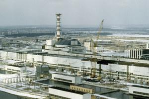 Ukraina: Zmarł dyrektor elektrowni w Czarnobylu