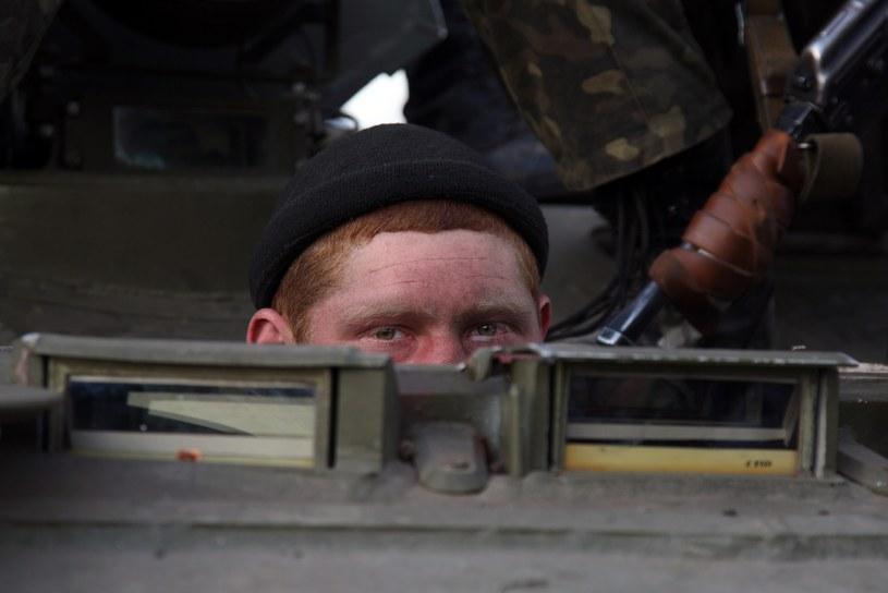 Ukraina /AFP