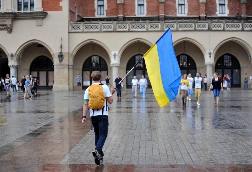 Ukraińców podróżujących po Ue wciąż będą obowiązywać wizy, zdj. ilustracyjne /M.Lasyk/REPORTER /East News