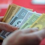 Ukraińcy chcieli wjechać do Polski z banknotami do gier planszowych