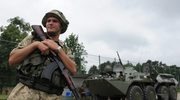 Ukraińcy uchylają się od mobilizacji do wojska