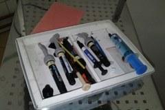 Ukrainiec udawał stomatologa