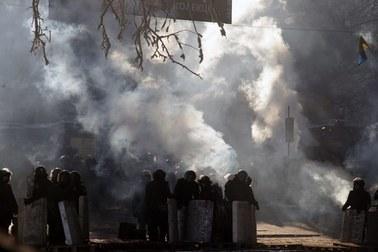 Ukraińscy dziennikarze: Milicja na nas poluje