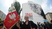 Ukraińscy nacjonaliści starają się uzasadniać rzeź wołyńską