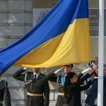 Ukraińscy żołnierze będą się witać nacjonalistycznym pozdrowieniem