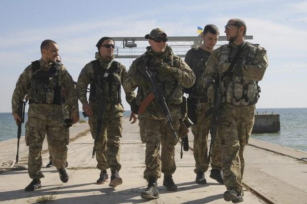 Niemieckie MON zapowiada misję na Ukrainie