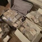 Ukraińska policja przechwyciła 300 kg heroiny. Narkotyk wart jest 25 mln dolarów