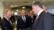 Ukraińska prasa o spotkaniu w Mińsku