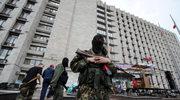 Ukraińska Straż Graniczna: Informacje Rosji o uchodźcach nieprawdziwe