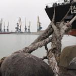 Ukraiński admirał: Rosjanie ogołocili nasze statki, ukradli nawet sedesy