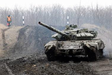 Ukraiński generał: Rosja w każdej chwili może przejść do działań zbrojnych