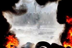 Ukraiński minister: Będziemy musieli użyć siły