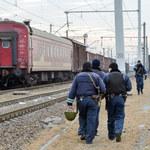 Ukraiński pociąg do Chin ominie Rosję