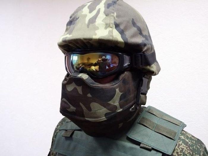 Ukraiński stormtrooper /INTERIA.PL/materiały prasowe