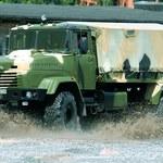 Ukraińskie ciężarówki dla US Army?